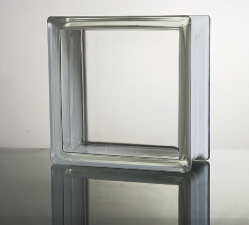 China glass block direct clear en1051 china glass for Clear glass blocks for crafts