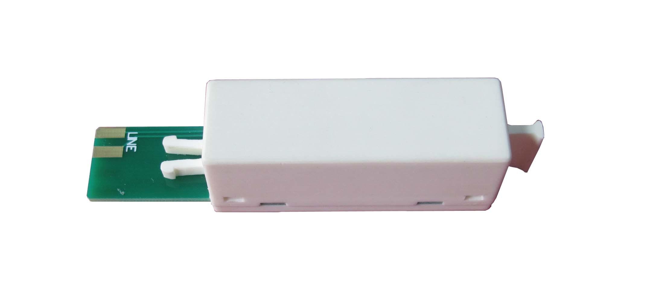 ADSL2+ Splitter for Kt & PT Terminal for Iran Market