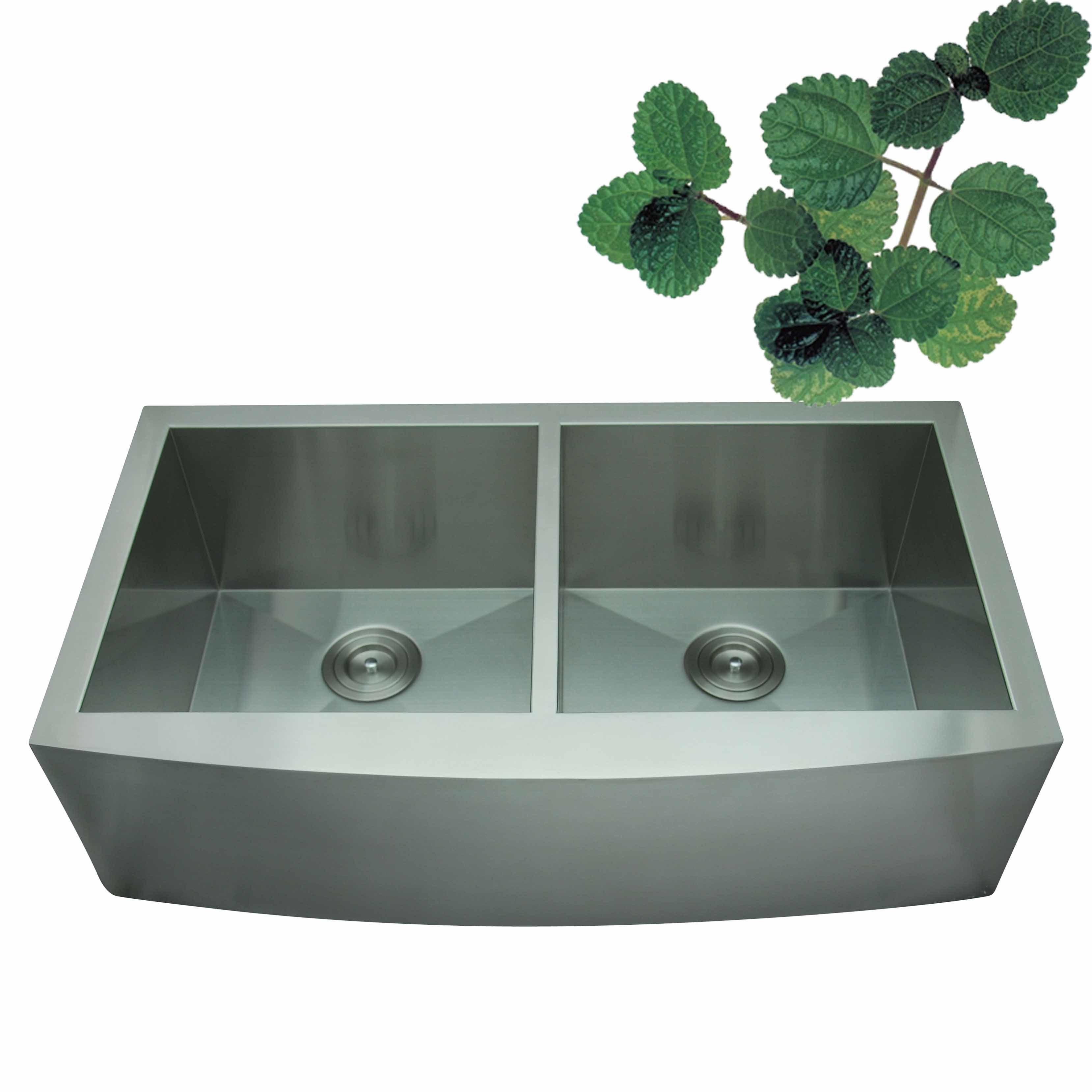 Kitchen With Apron Sink : Apron Sus304 Kitchen Satin Sink (SS-AD-3621H) - China Kitchen Sink ...