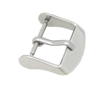 Stainless Steel Watch Buckle Strap Buckle