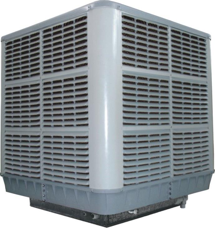 Economical Evaporative Air Cooler with CE