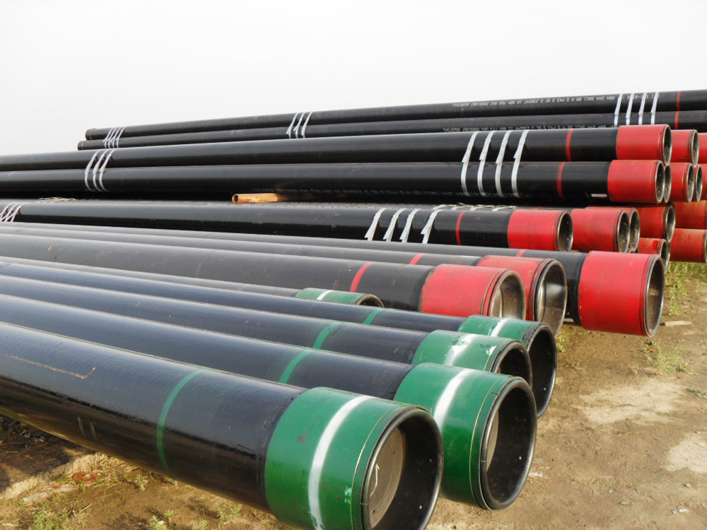 Steel Casing Pipes : China quot api casing pipe seamless steel