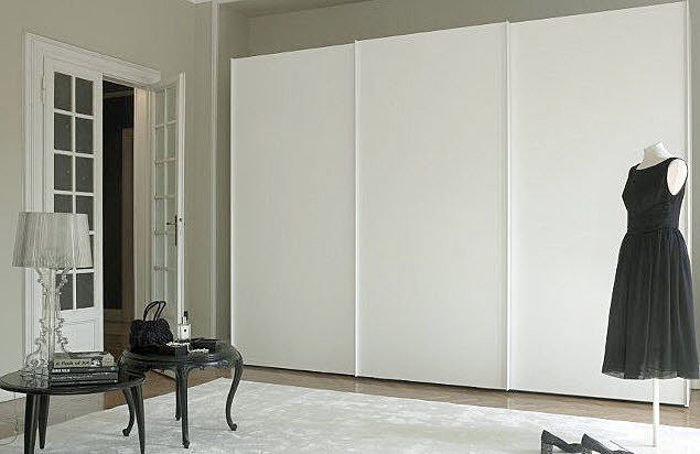 3 Panel Sliding Closet Doors 635 x 412