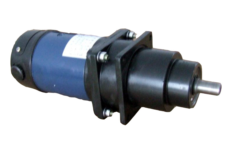 China dc planetary gear motor 55szpx china planetary Dc planetary gear motor
