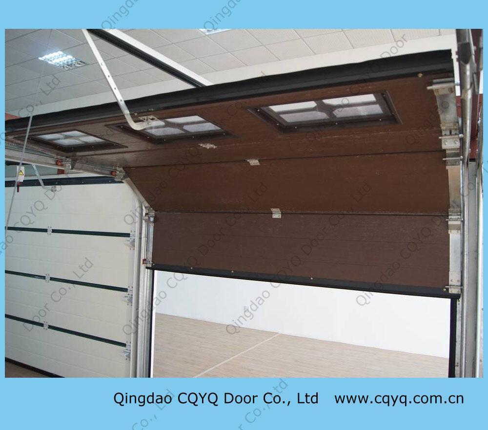 Overhead Garage Door Accessories : China overhead garage doors