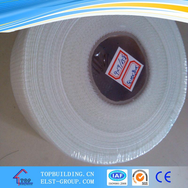 Fiber Glass Jiont Tape/Adhesive Tape/Glass Fiber Joint Tape 50mm*90m