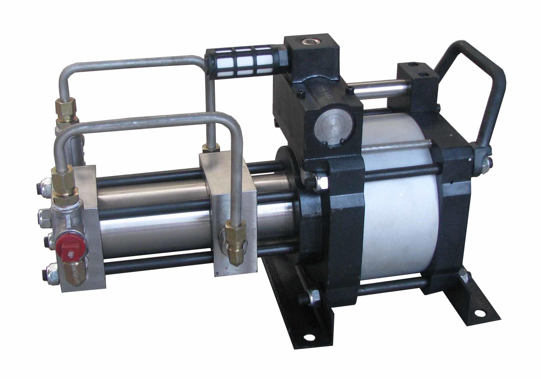 Air Driven Freon Pump--Shineeast