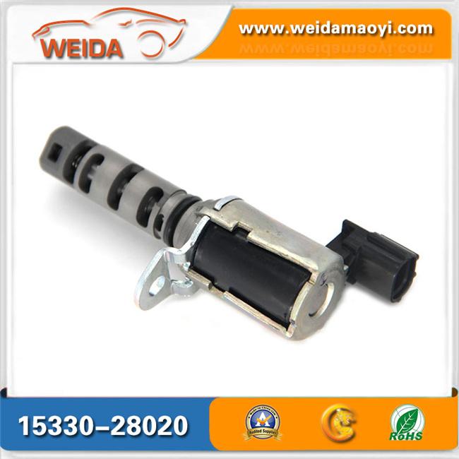 for Toyota RAV4 Timing Oil Control Solenoid Valve 15330-28020