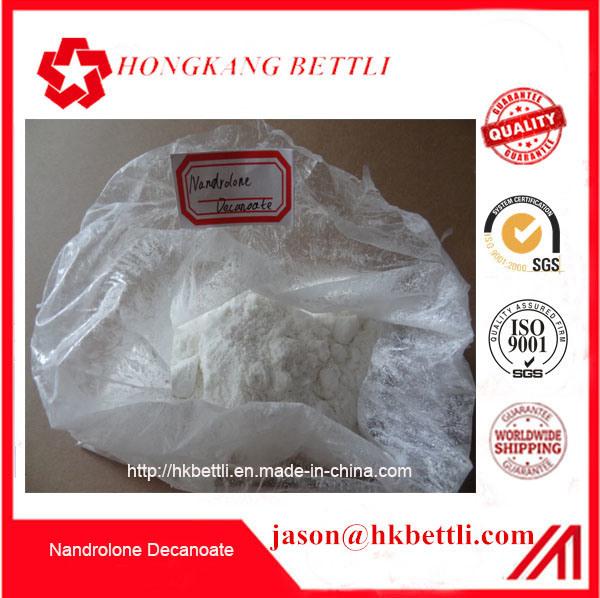 Nandrolone Decanoate / Deca Durabolin Steroid for Bodybuilder 360-70-3