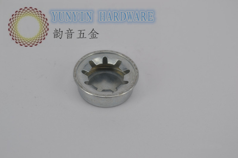 Metal Stmaping Used for Shaft Sleeve