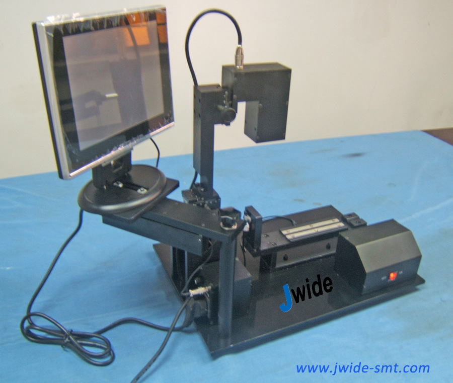 FUJI Nxt SMT Feeder Calibration