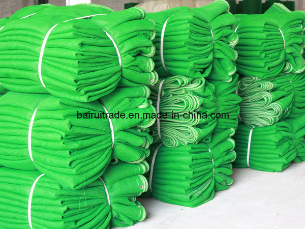 Scaffold Building Green Construction Scaffolding Net for Export