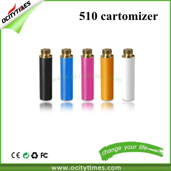 China Manufacturer Wholesale 510 Disposable Cartridge/ 510 Empty Cartomizer