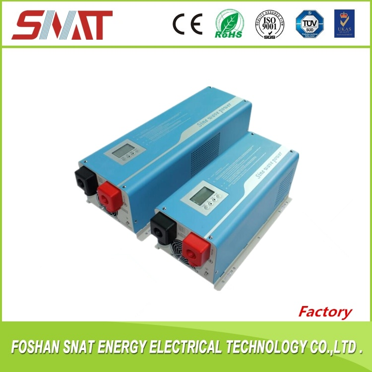 1kw to 6kw Sine Wave off Grid Inverter for Solar Power System