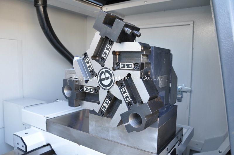 Customized High Precision Lathe CNC Machine Ck6140zx
