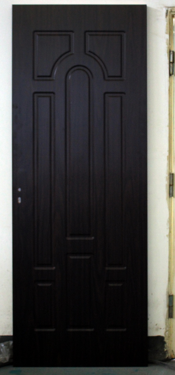 Modern Series MDF Interior Door