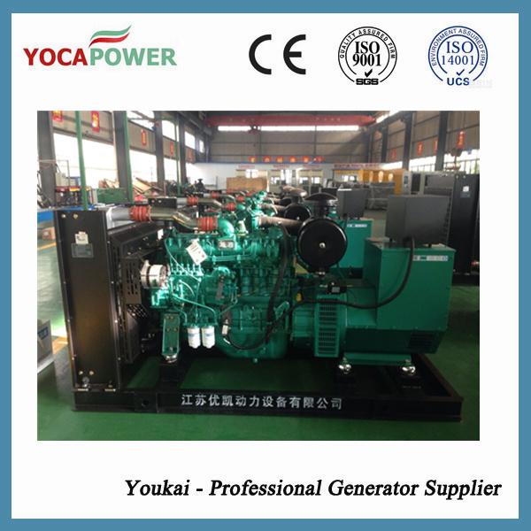 150kw Generator Yuchai Diesel Engine Water-Cooled Power Generator Genset