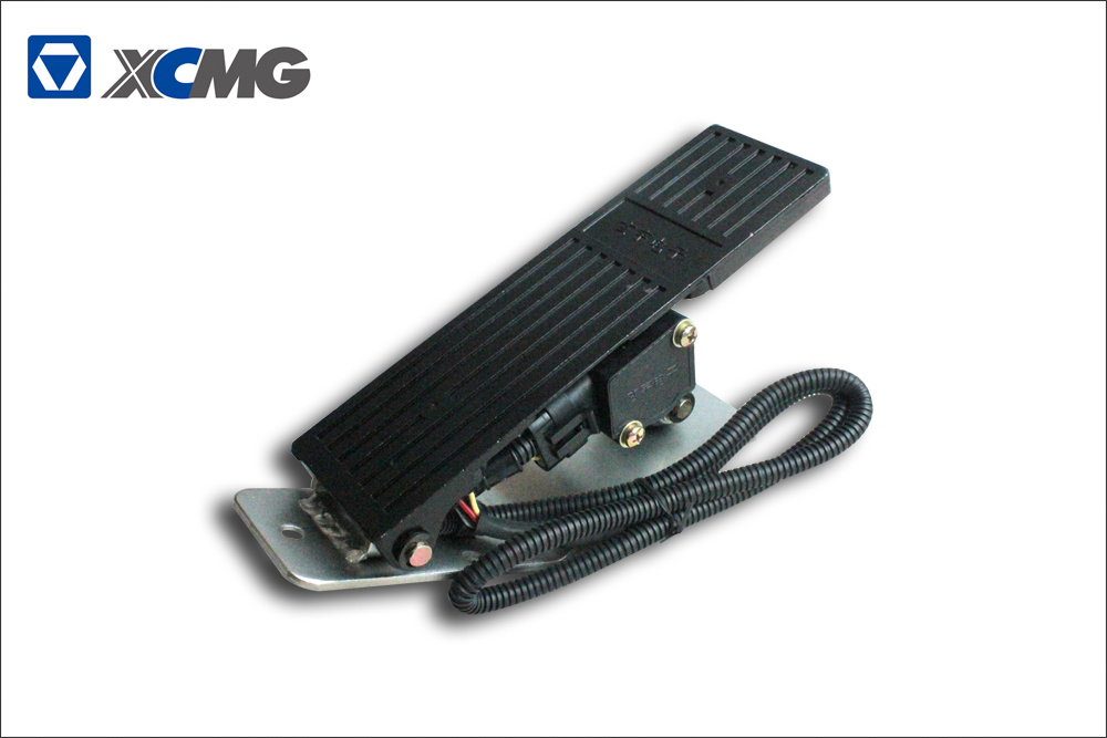 XCMG Truck Crane Qy8d Qy8b. 5 Parts of Electronic Accelerator Pedal