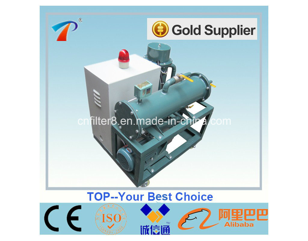 Hand-Held Portable Used Cooking Oil Filtration System (JL)