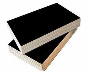 Film Faced Poplar/Birch Combi Plywood