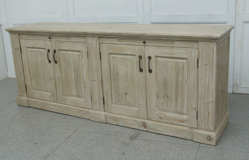 Functional and High-Quality Cabinet Antique Furniture