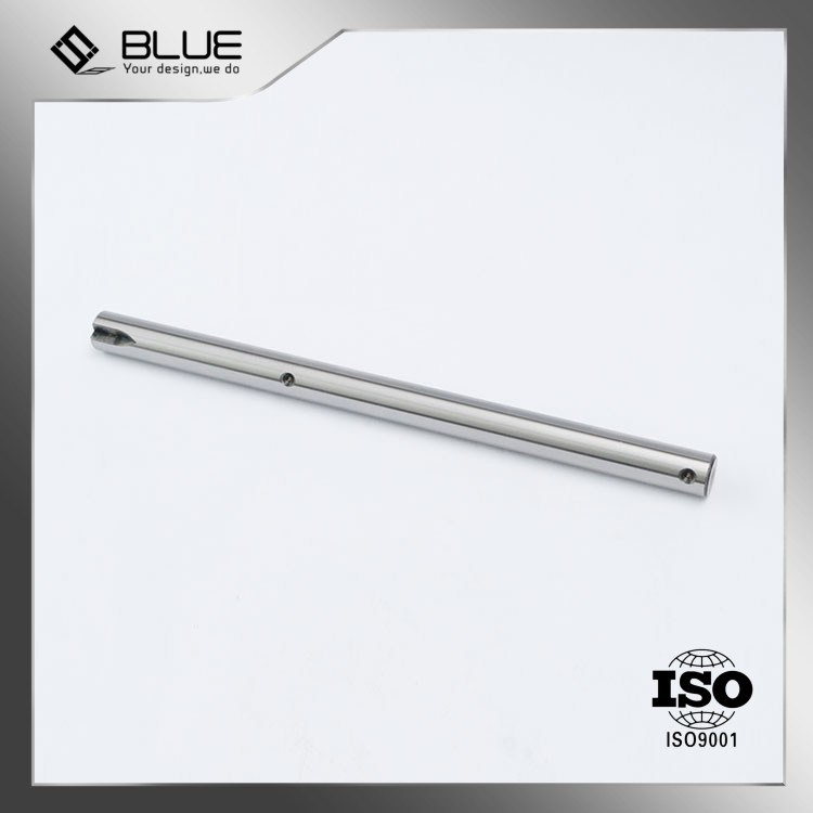 Aerospace Parts Machining -China ISO Stabdard 316L Stainless