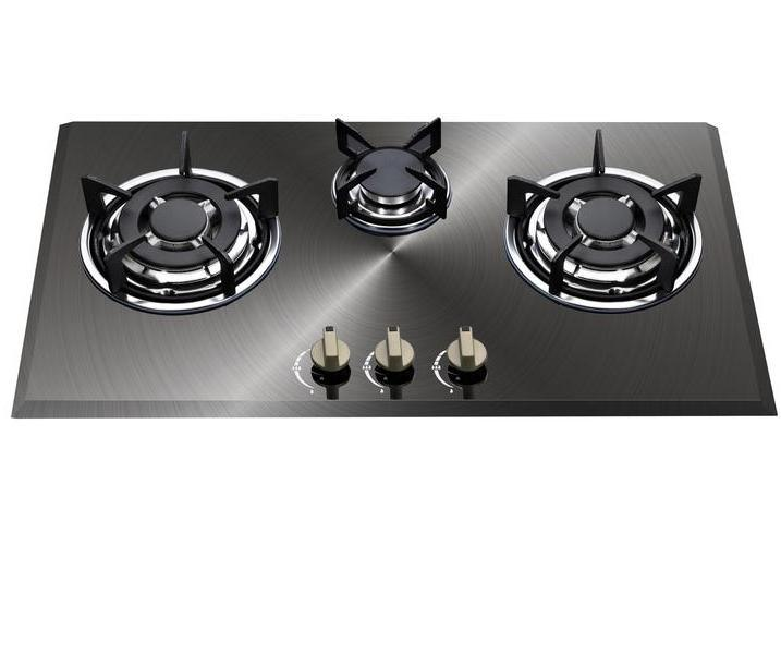 High Quality Chinese Sabaf Burner Cast Iron Pan Supporter Gas Hob