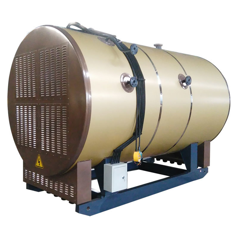Specializing in The Production of Electric Steam Boilers