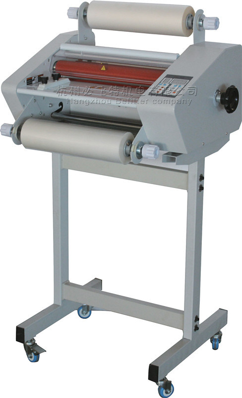 FM-360 A3 Size Hot Roll Laminator
