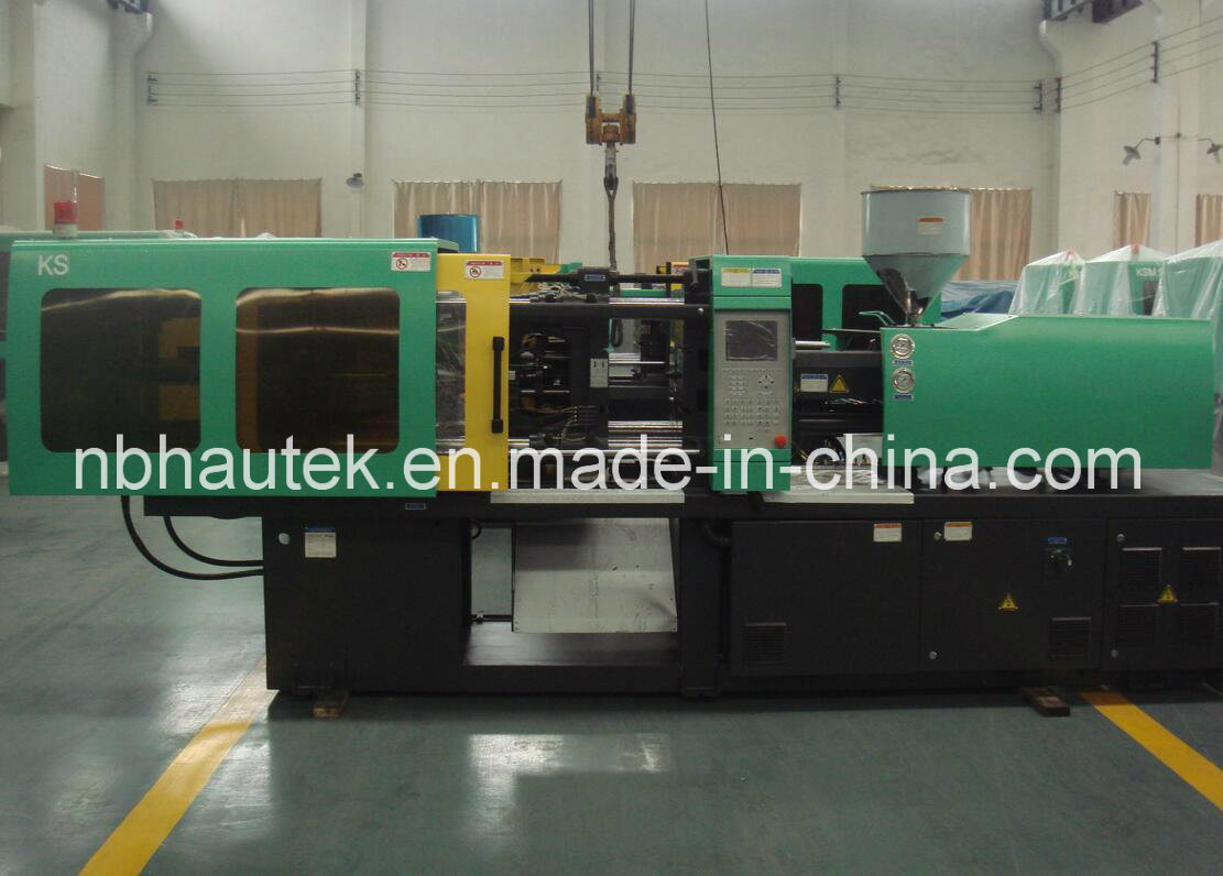 Mineral Water Bottle Pet Preform Injection Molding Machine