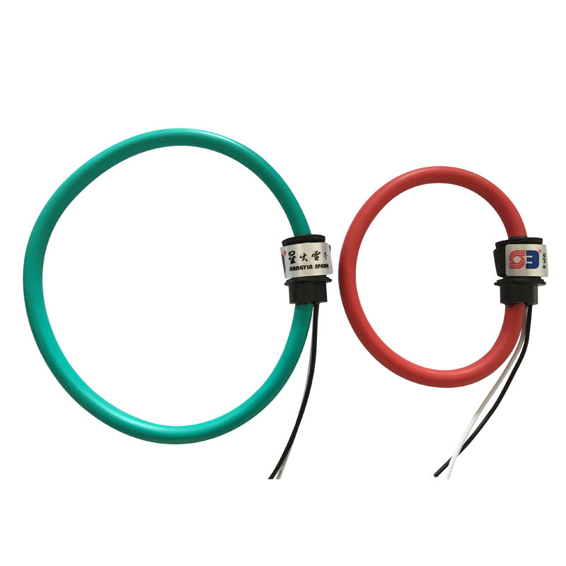 Flexible Current Transformers Rogowski Coils
