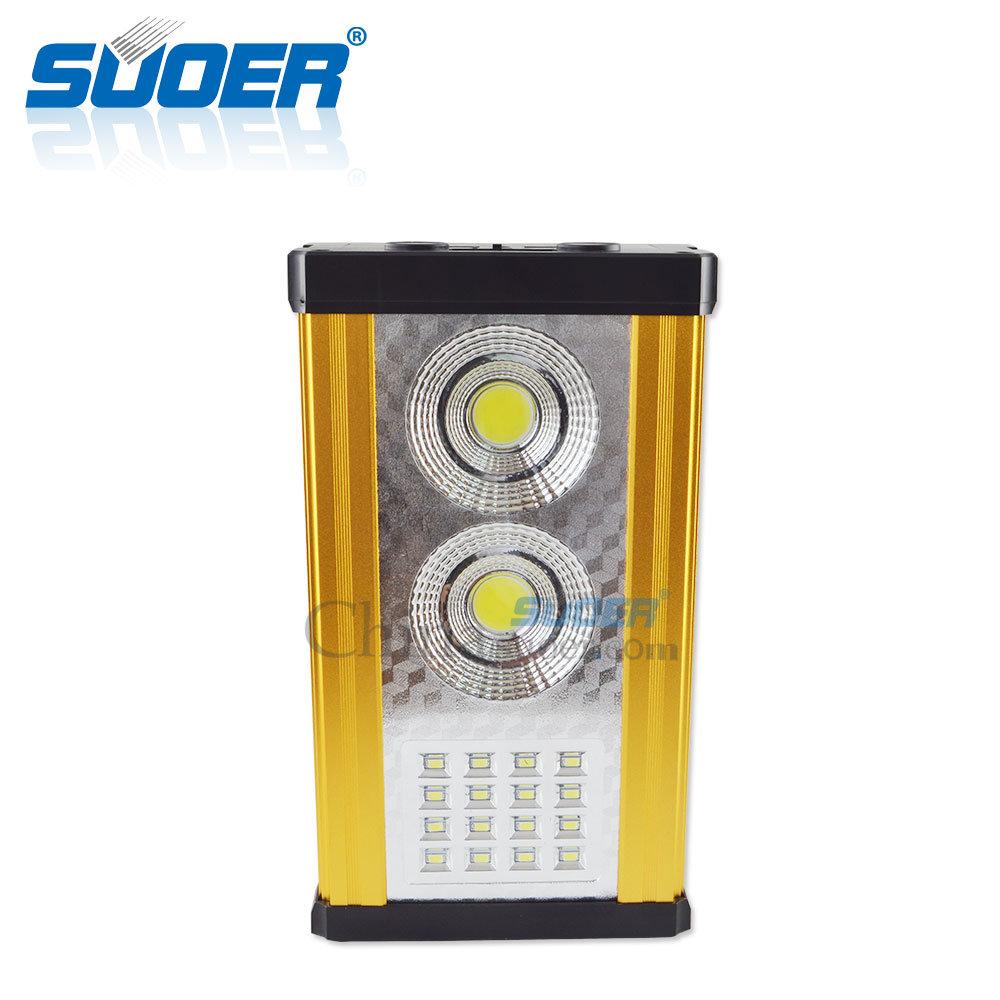 Suoer 2016 New Solar Home Lighting System (658)