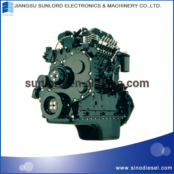 Hot Sale Diesel Engine Kta38-P1050 for Engineering Machinery on Sale
