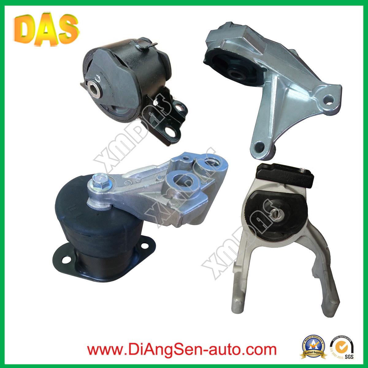 Car/Auto Rubber Spare Parts for Honda Odyssey Engine Mount (50810-SFE-020, 50820-SFE-J00, 50830-SFE-000, 50850-SFE-003)