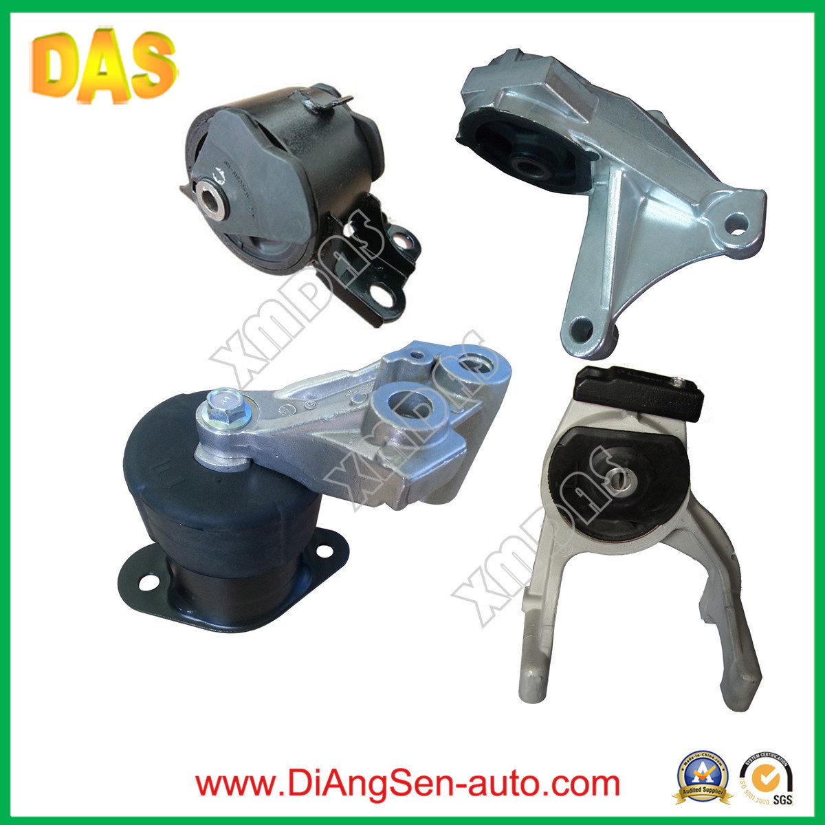 Car/Auto Rubber Spare Parts for Honda Odyssey Engine Mount