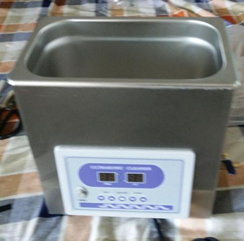 5 Liters Ultrasonic Dental Cleaner Machine