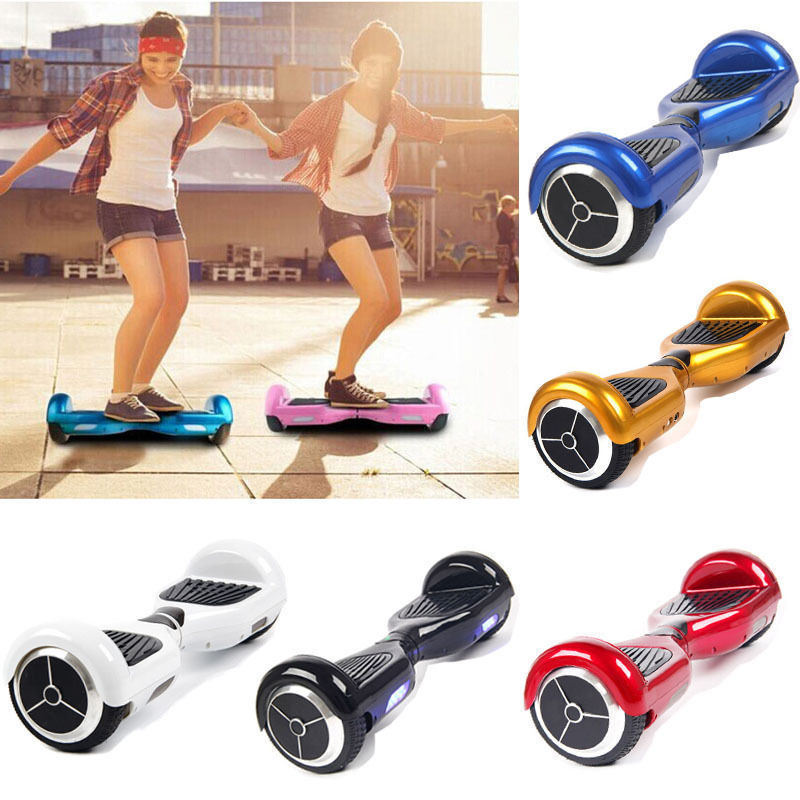 Self Balancing Balance Electric Hover Board Unicycle