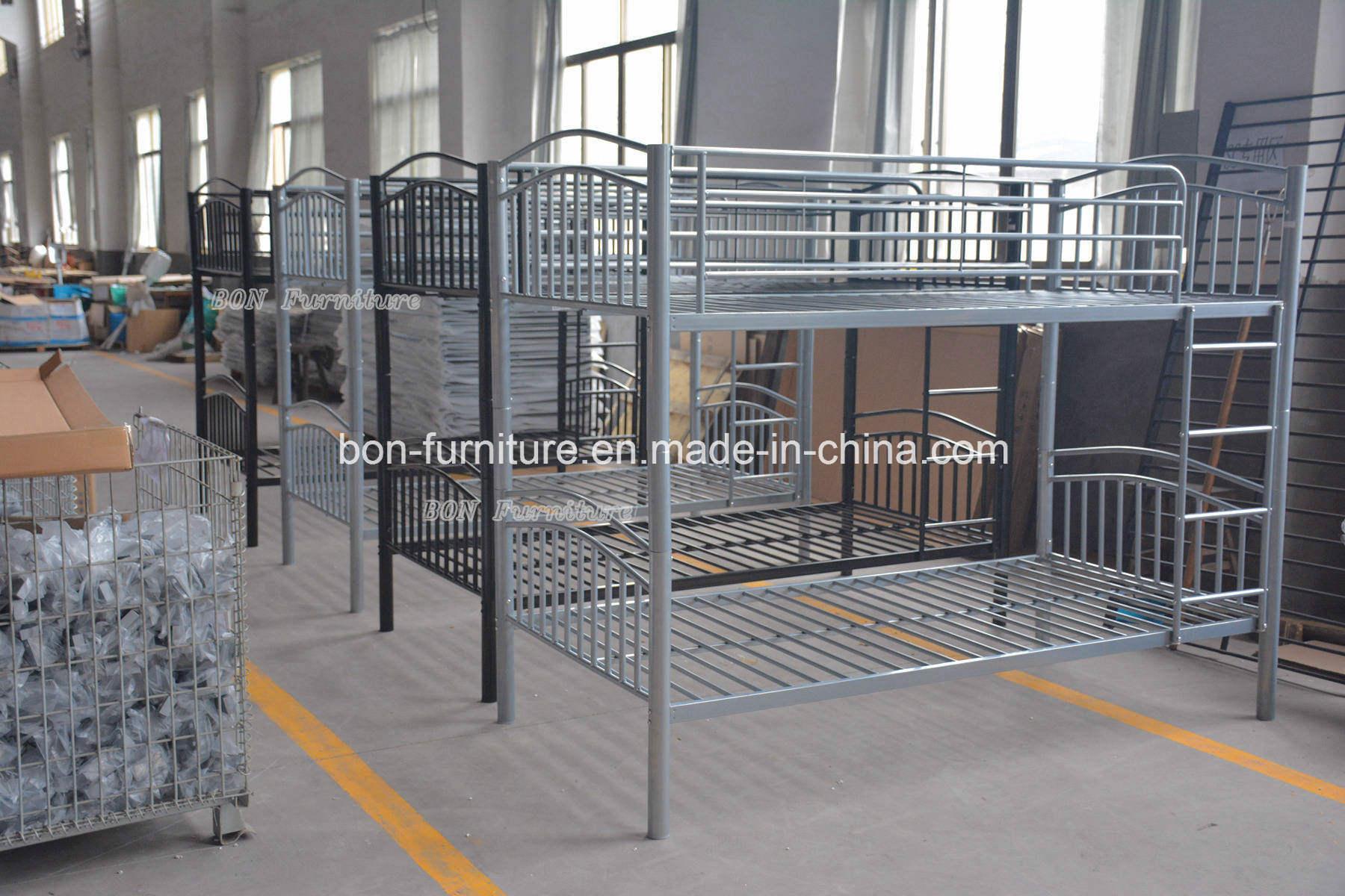 Metal Bunk Bed/ UK Twin Sleeper Bed