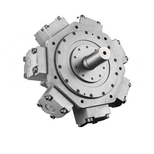 Jmdg Radial Piston Motor