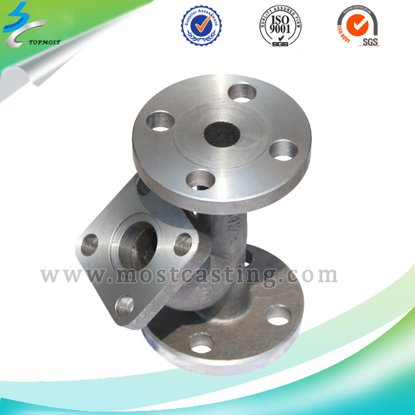 Lost Wax Casting Hardware Stainless Steel CNC Machining Parts
