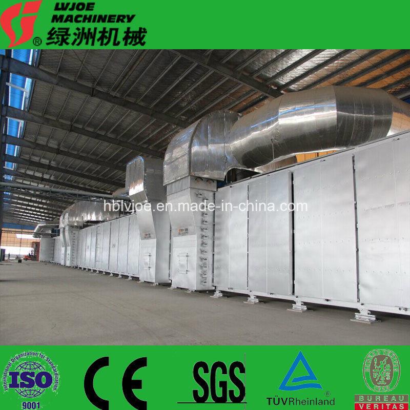 1million Square Meter to 30 Million Square Mete Gypsum Board Equipment