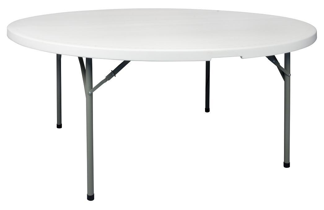 6FT Round Dining Table (YCZ-183R)