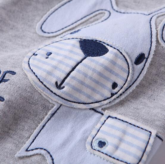 Cute Infant Clothes Pure Cotton Comfortable Baby Clothes