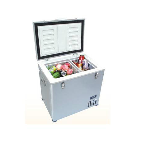 Auto Compressor Freezer