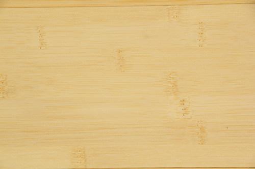 Horizonal Natural HDF Bamboo Flooring