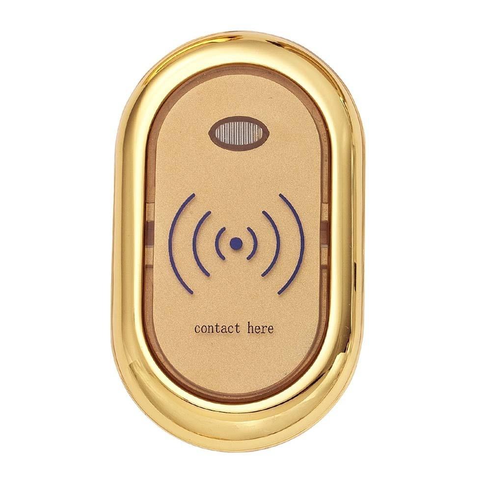 RFID Card Sauna Locker Locks Factory