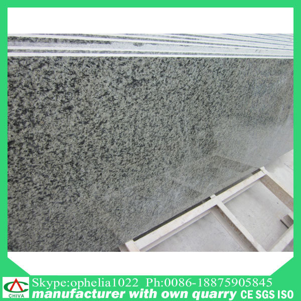 Polished Brown/Black/Red/Grey/White Granite with CE Certificate