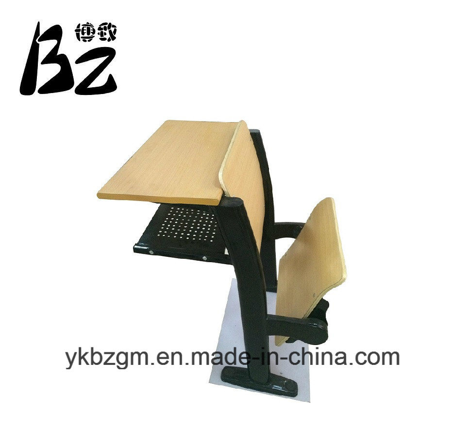 Classroom Furniture Student Desk and Chair (BZ-0108)