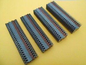 Stanley CF Series Corrugated Fasteners