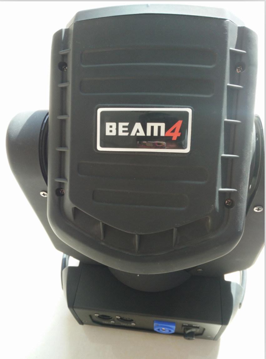 Factory Super Beam 4X25 W RGBW Moving Head LED DJ Club Stage Light